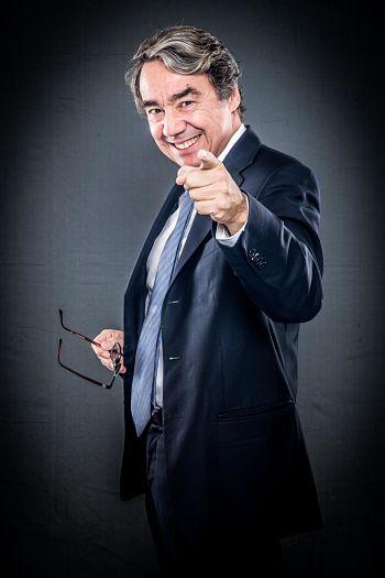 """Di Blasi, dagli esordi a Bellator Roma: """"La mia ricetta per ilsuccesso"""""""