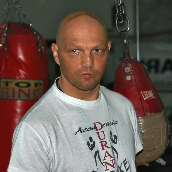 """Duran: """"In Italia si è puntato tutto sul dilettantismo. Boxe sport per eccellenza"""""""