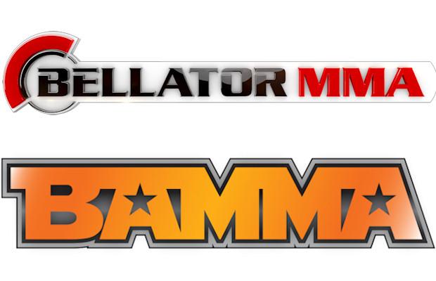 """Bellator vs. BAMMA? Vincono """"Scat"""" eConti"""
