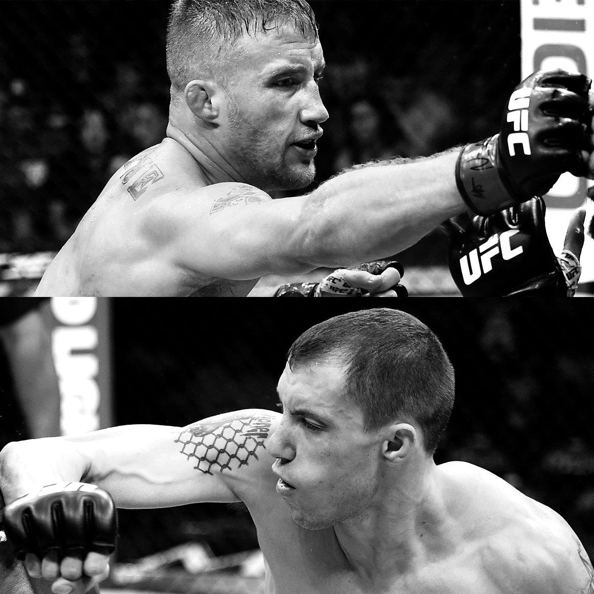 Tutti i risultati di UFC fight night 135 – Gaethje vsVick