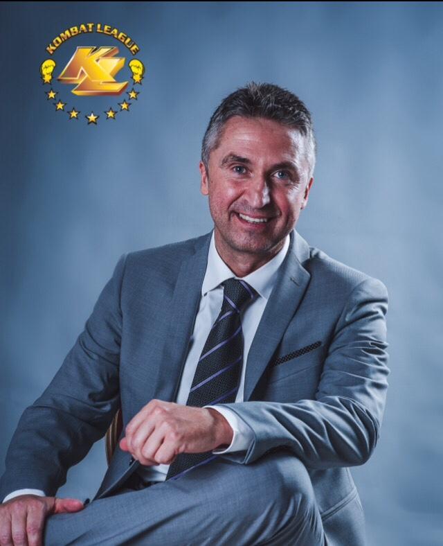 """Max Baggio: """"Alle Mma in Italia mancano personaggi che attirino imedia"""""""