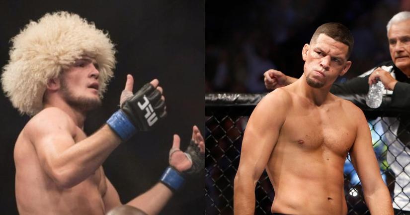 Ultime notizie UFC: il ritorno di Jon Jones, Diaz risponde a Khabib, Cormier suLewis