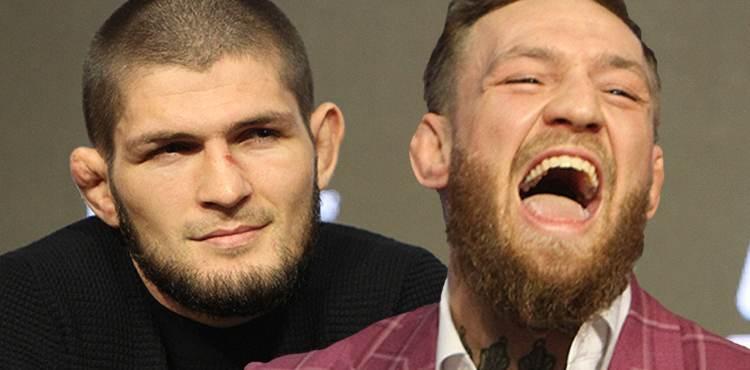 """Dopo UFC 229 le persone hanno cercato più McGregor o Khabib? Più """"rissa"""" o """"MMA""""?"""